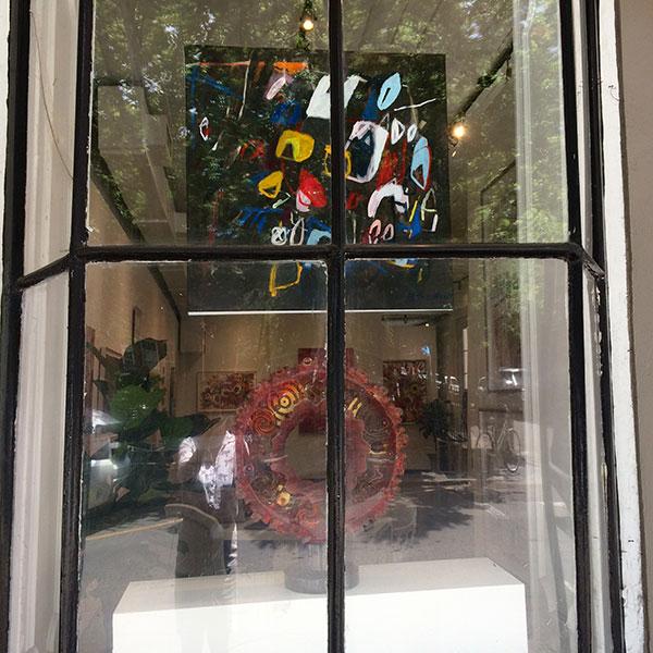 Yve Gallery New Orleans - Duealberi