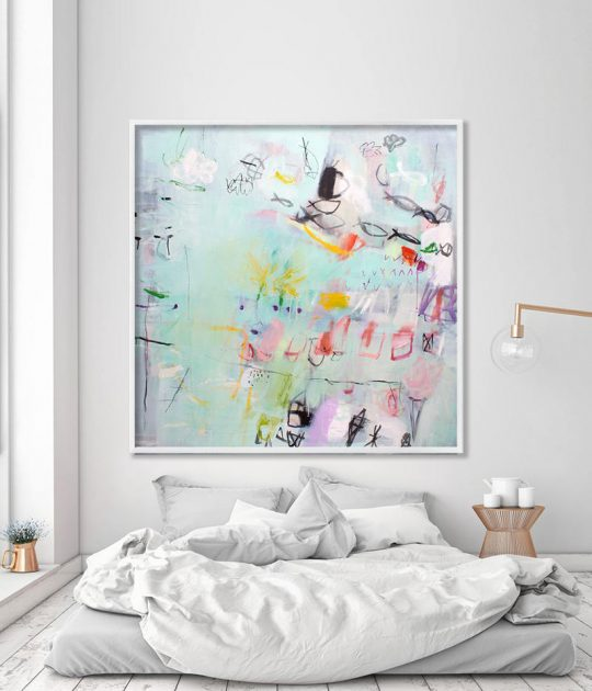 Abstract painting, Large wall art. Contemporary art. Original artwork. Large abstract original paintings, affordable art online, original abstract art